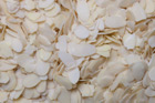 Sliced Almonds Quality thin 0,6 - 0,8 mm